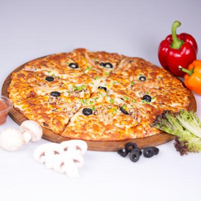 پیتزا مخصوص-ققنوس-(3)
